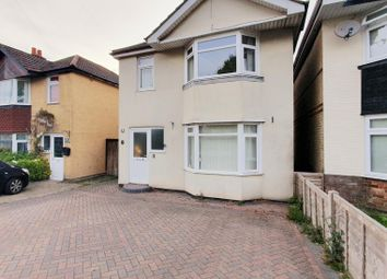 3 bed detached house for sale in Ringwood Road, Poole BH14