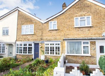 Thumbnail 4 bed semi-detached house for sale in Spreighton Road, West Molesey