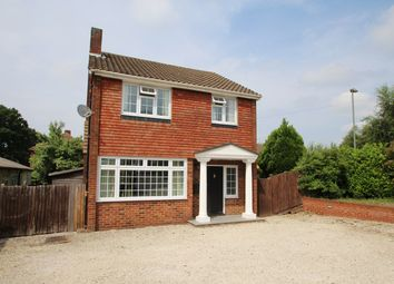 Thumbnail 3 bed detached house for sale in Hollingworth Road, Petts Wood, Orpington