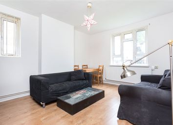 Thumbnail 3 bedroom flat to rent in Sheppard House, Warner Place, London
