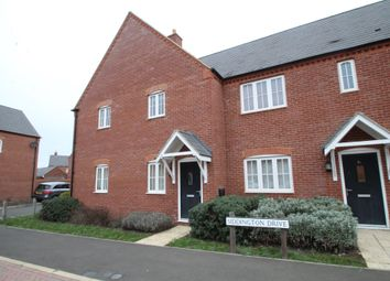 Thumbnail 2 bed flat for sale in Siddington Drive, Aylesbury