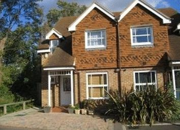 Thumbnail 3 bedroom semi-detached house to rent in Burns Close, Carshalton