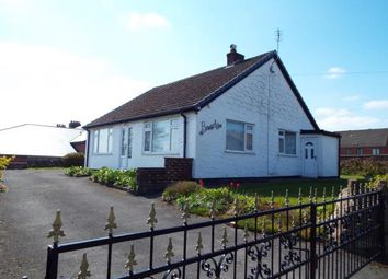 Thumbnail 2 bed bungalow for sale in Rowlands Road, Pentre Broughton, Wrexham