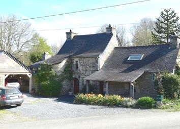 Thumbnail 3 bed equestrian property for sale in 29270 Motreff, Finistère, Brittany, France