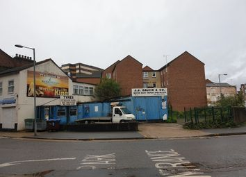 Thumbnail Land for sale in 1 & 2 Melson Street, Luton, Bedfordshire