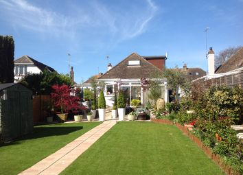 Thumbnail 4 bed detached bungalow for sale in Langbury Lane Ferring, Worthing