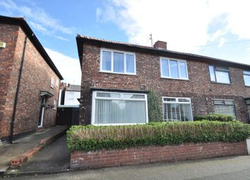 Thumbnail 3 bed semi-detached house for sale in Alderley Road, Wallasey
