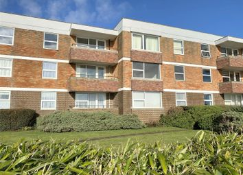 Thumbnail 2 bed flat for sale in Francome House, Brighton Road, Lancing, West Sussex