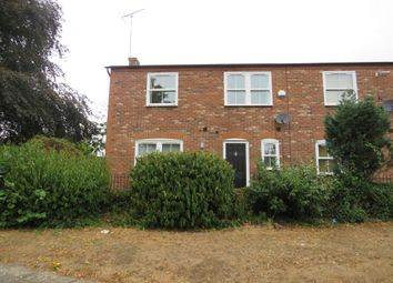 Thumbnail 2 bed end terrace house for sale in Duncombe Drive, Leighton Buzzard