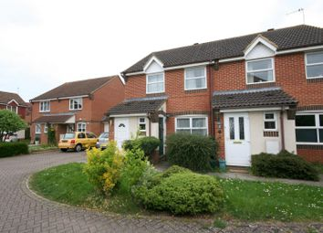 Thumbnail 1 bedroom flat to rent in Partridge Walk, Greater Leys, Oxford