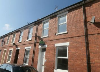 Thumbnail 3 bedroom property to rent in Rosebery Road, Exmouth