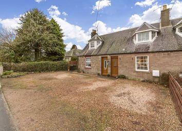 Thumbnail 3 bed cottage for sale in Main Street, Balbeggie, Perth