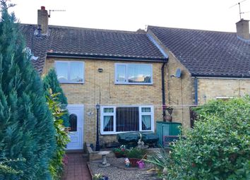 Thumbnail 2 bed terraced house for sale in Orkney Walk, Guisborough