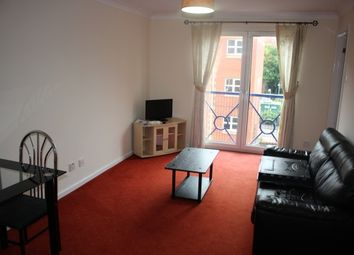 Thumbnail 1 bed flat to rent in Mannheim Quay, Maritime Quarter, Swansea