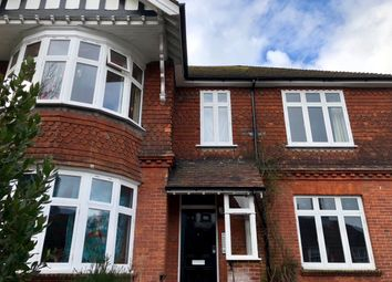 Thumbnail 2 bed flat to rent in Southover High Street, Lewes