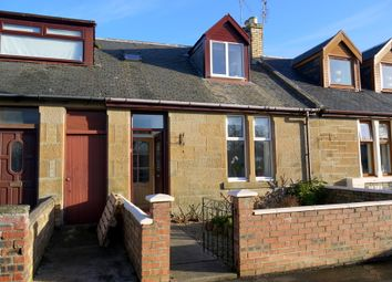 Thumbnail 3 bed terraced house for sale in Burnside Road, Monkton, Prestwick