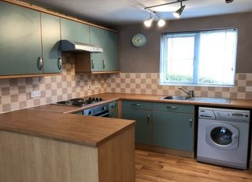Thumbnail 2 bed flat to rent in Cookson Road, Leicester
