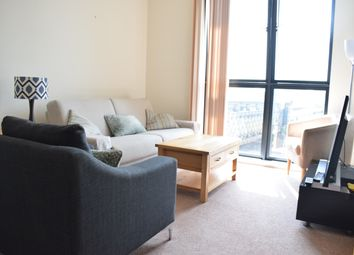 Thumbnail 1 bed flat to rent in Potato Wharf, Whitworth Building, Castlefield