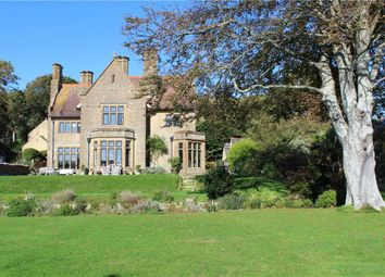 Thumbnail 5 bed detached house for sale in West Allington, Bridport, Dorset
