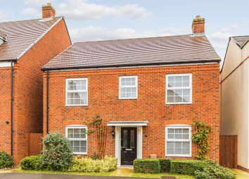 Thumbnail 4 bed detached house for sale in Mcadam Close, Hambrook, Chichester