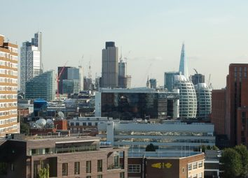 Thumbnail 2 bed flat to rent in Murray Grove, Hoxton, London