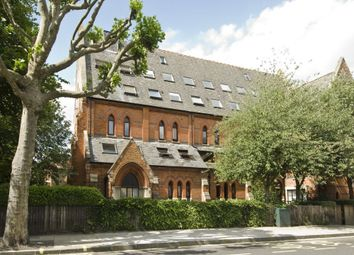 Thumbnail 1 bed flat to rent in St Mary's Court, Stamford Brook Road, London