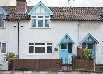 2 bed terraced house to rent in Dalton Square, Kingsdown, Bristol BS2
