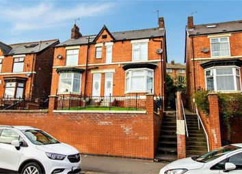 4 bed semi-detached house for sale in Firth Park Road, Sheffield, South Yorkshire S5