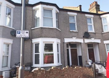 Thumbnail 1 bed maisonette to rent in Waldron Road, Earlsfield