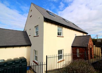 Thumbnail 5 bed property for sale in Penyffyddlwyn Lane, Llanelly Hill, Abergavenny