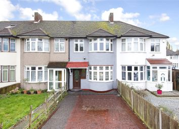 3 bed terraced house for sale in Cameron Road, Catford, London SE6