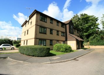 Thumbnail 2 bed flat to rent in Canons Close, Reigate