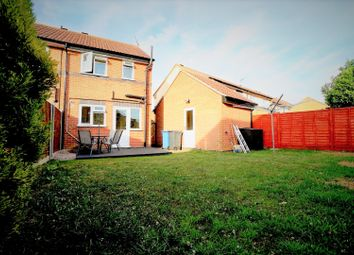 2 bed semi-detached house for sale in Broad Meadow, Ipswich IP8