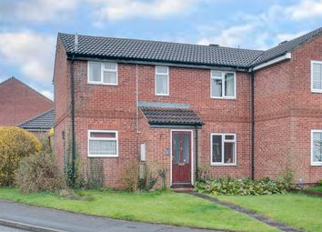 Thumbnail 3 bed end terrace house for sale in Spetchley Close, Redditch