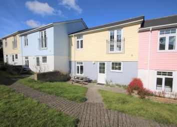 Thumbnail 4 bed terraced house for sale in Newquay