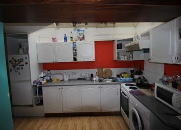 Thumbnail 2 bed flat to rent in Goldhawk Rd, Shepherds Bush