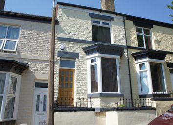Thumbnail 3 bed terraced house for sale in Brandreth Road, Lower Walkley, Sheffield