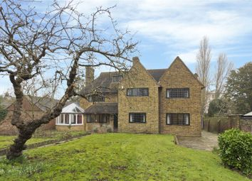 Detached house for sale in Catherine Road, Surbiton, Surrey KT6