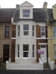 Thumbnail 4 bed terraced house to rent in Bexhill Road, St. Leonards-On-Sea