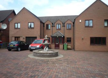 Thumbnail 1 bed flat to rent in Lapwing Gate, Telford, Priorslee