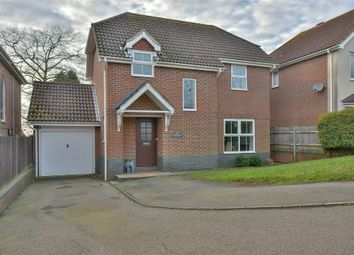 3 bed detached house for sale in Beacon Hill, Bexhill-On-Sea, East Sussex TN39