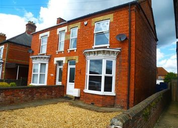 Thumbnail 3 bed property to rent in Winsover Road, Spalding