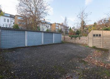 Parking/garage to rent in Clermont Terrace, Brighton BN1