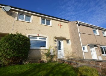 Thumbnail 3 bed terraced house to rent in Lindores Drive, East Kilbride, South Lanarkshire