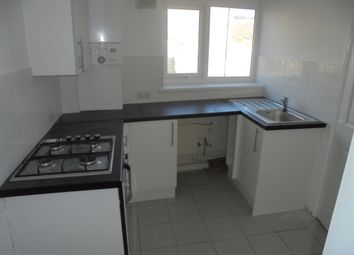 Thumbnail 2 bed flat to rent in Brynmair Road, Aberdare