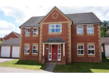 Thumbnail 5 bed detached house for sale in Bridport Way, Braintree