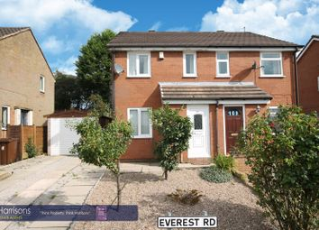 Thumbnail 2 bed semi-detached house to rent in Everest Road, Atherton, Manchester, Greater Manchester.