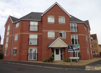 Thumbnail 2 bedroom flat for sale in Spinney Close, Leicester, Leicestershire