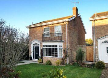 Thumbnail 3 bed detached house for sale in The Martlets, Rustington, Littlehampton