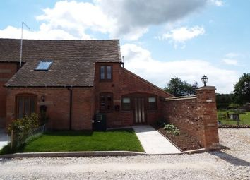 Thumbnail 2 bed barn conversion to rent in ., Uttoxeter